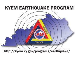 KYEM Earthquake Program