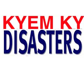 KYEM KY Disasters